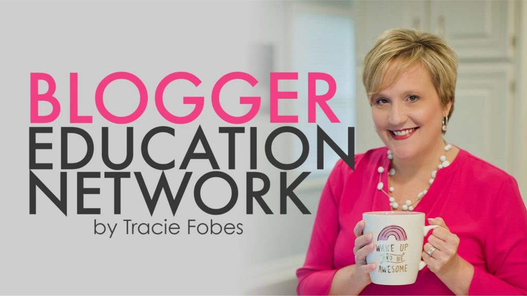 blogger education network facebook group