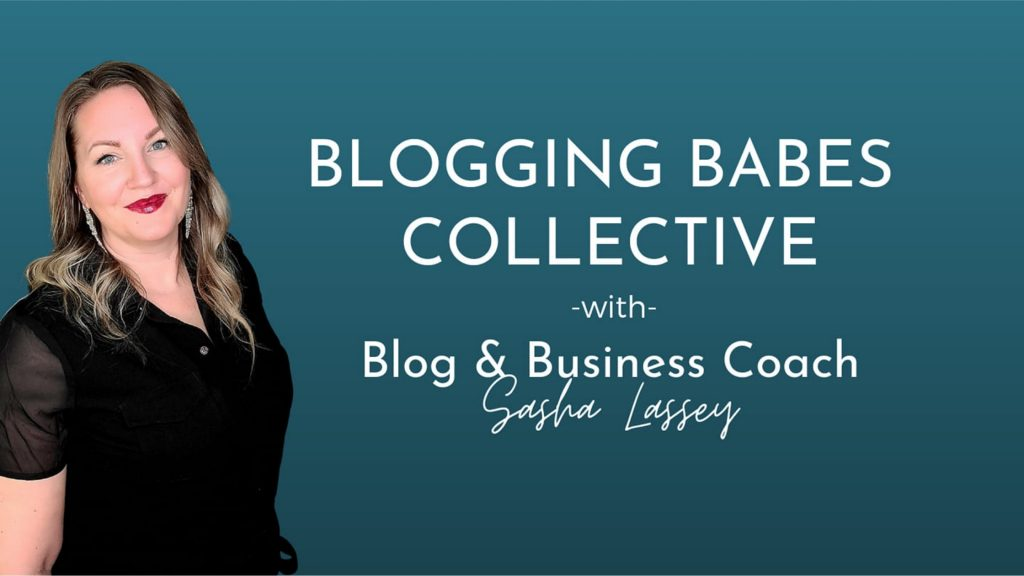blogging babes collective facebook group