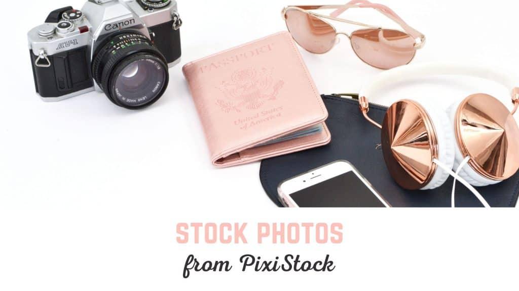 stock photos from pixistock