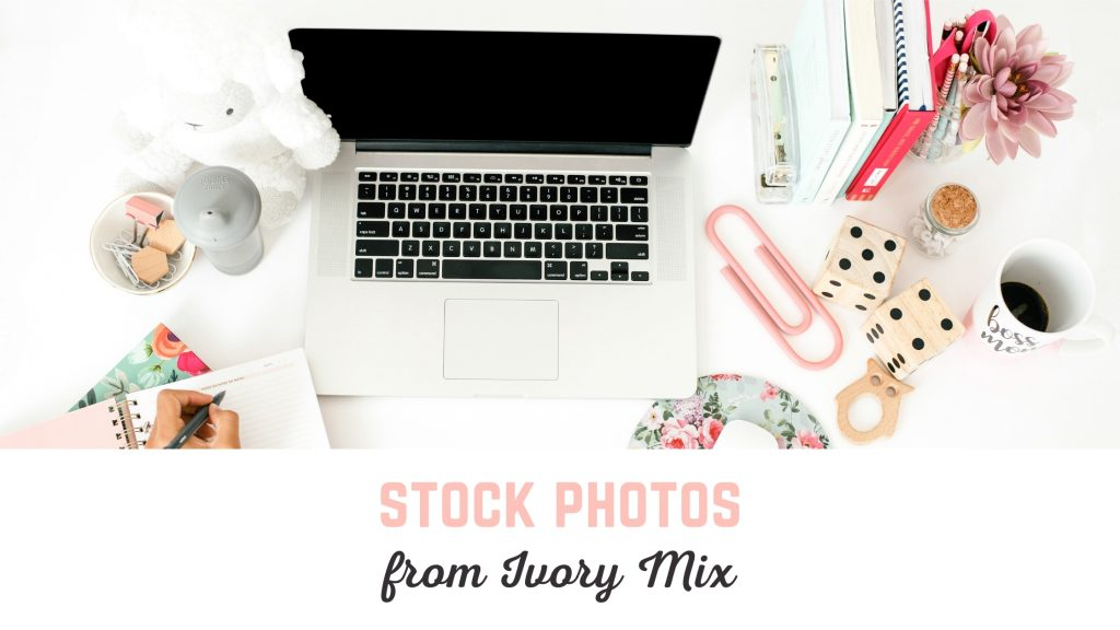 stock photos from ivory mix