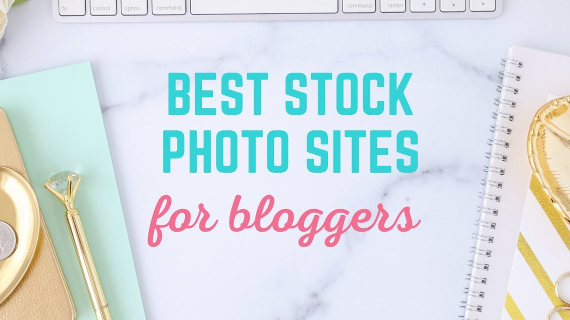 best stock photo sites for bloggers