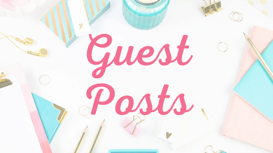 guest posts banner
