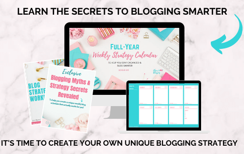 EBMS bundle exclusive blogging myths and secrets revealed to blog smarter