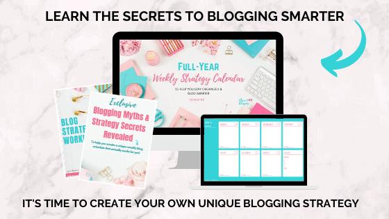 EBMS bundle exclusive blogging myths and secrets revealed to blog smarter