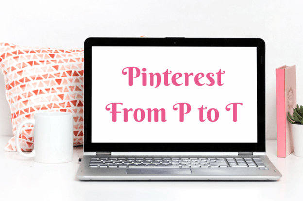 pinterest from p to t course