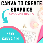 how to use canva to create graphics