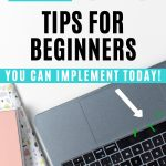 Easy SEO Tips for Beginners to implement today