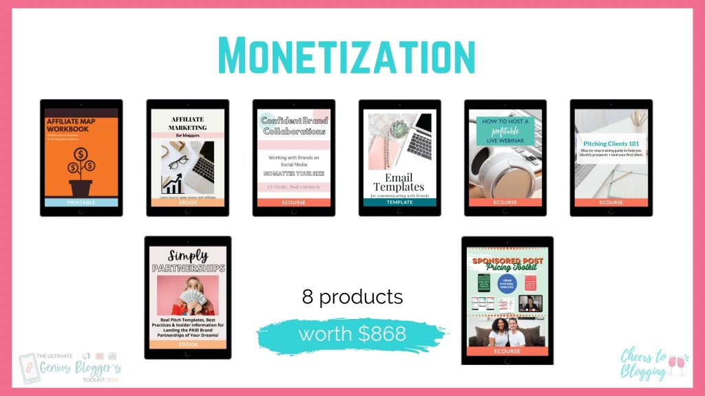 gbtk monetization products